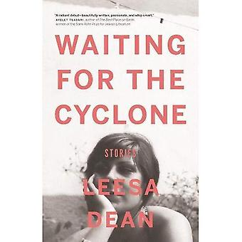 Waiting for the Cyclone: Stories