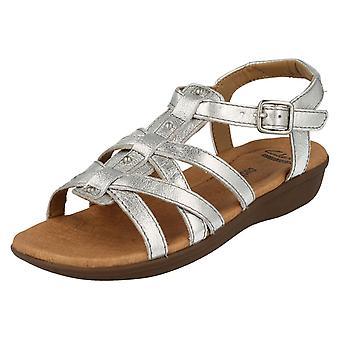 Ladies Clarks Gladiator Style Sandals Manilla Bonita