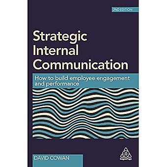 Strategisk internkommunikation: Hur man bygger medarbetarengagemang och prestanda