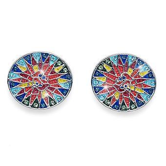 Earring Shine Gaudi RH Multi