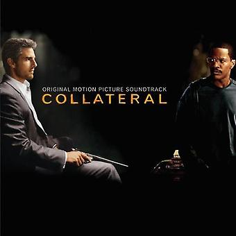 Various Artists - Collateral [CD] USA import