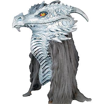 Ancient Dragon Premiere Mask For Adults
