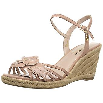 Nanette Lepore Women's Quince Wedge Sandal