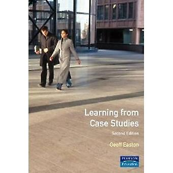 Learning from Case Studies by Easton & Geoff