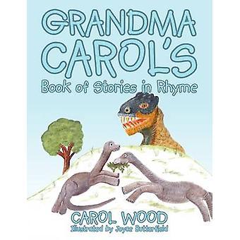 おばあちゃんキャロル、木とキャロルによる韻の物語の本