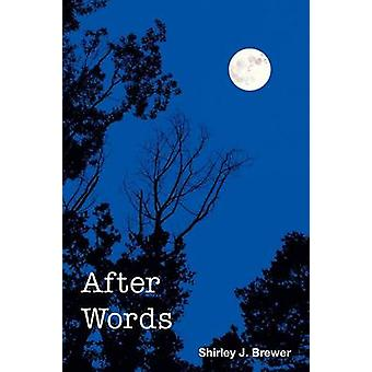 After Words by Brewer & Shirley