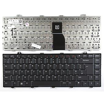 Dell XPS L501 Grey UK Layout Replacement Laptop Keyboard