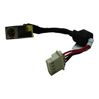 Acer Aspire V3-471G Replacement Laptop DC Jack Socket With Cable