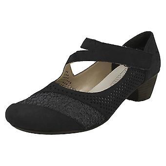 Las señoras Rieker Formal estilo de Mary Jane zapatos 41743