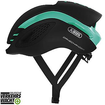 Abus GameChanger bike helmet / / celeste green