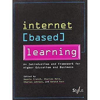 Une Introduction et un cadre d'apprentissage pour l'enseignement supérieur et les transactions sur Internet