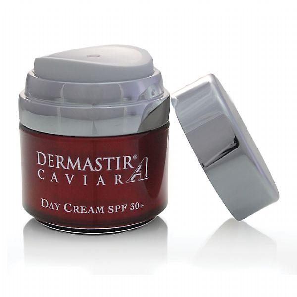 Dermastir Caviar Tinted Day Cream SPF30+