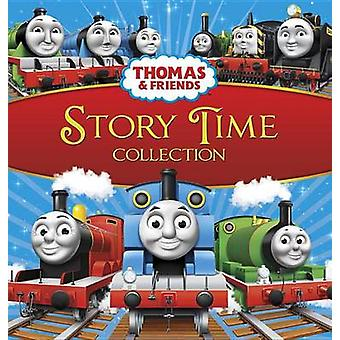 Thomas & Friends Story Time Collection (Thomas & Friends) by Wilbert