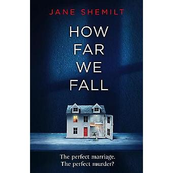 How Far We Fall by How Far We Fall - 9780718180904 Book