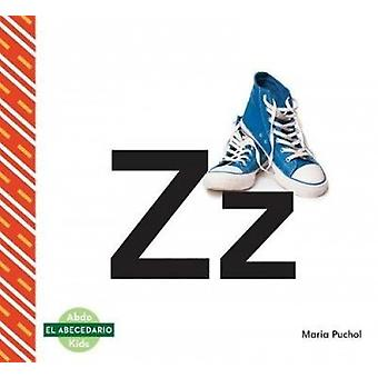 ZZ (Spanish Language) by Maria Puchol - 9781532103261 Book
