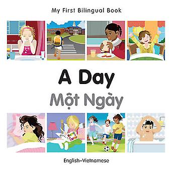 A Day by Milet Publishing - 9781785080517 Book