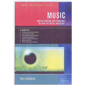 New Perspectives - How to Survive & Succeed in the Music Industry - The