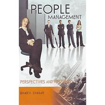 People Management - Perspectives and Practices by Bharti Thakar - 9788
