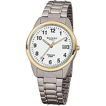 Uomo orologio Regent - F-430