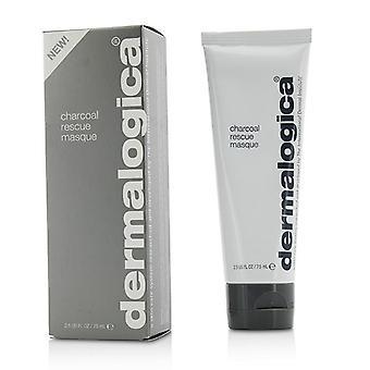Dermalogica Charcoal Rescue Masque - 75ml/2.5oz
