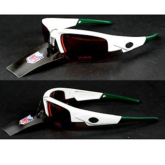 New York Jets NFL Dynasty Sport Sunglasses