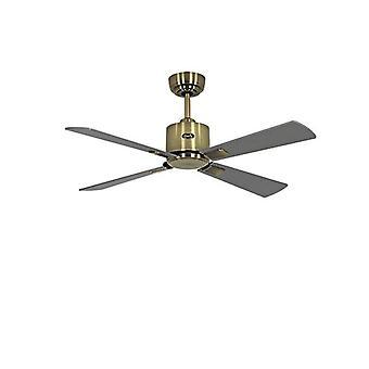 "DC ceiling fan Eco Neo II 103cm / 41"" AB Wenge / Silver"