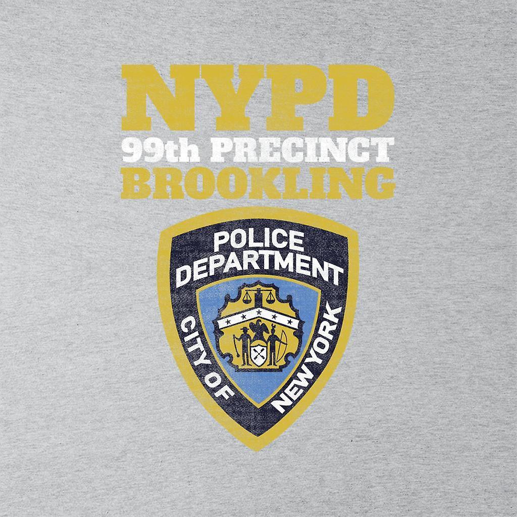 Brookling 99th Precinct Brooklyn Nine Nine Chaqueta Varsity para hombre