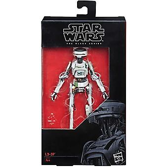 Star Wars Black Series figure-L3-37