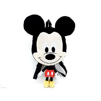Plush Backpack - Disney - Mickey Mouse 16