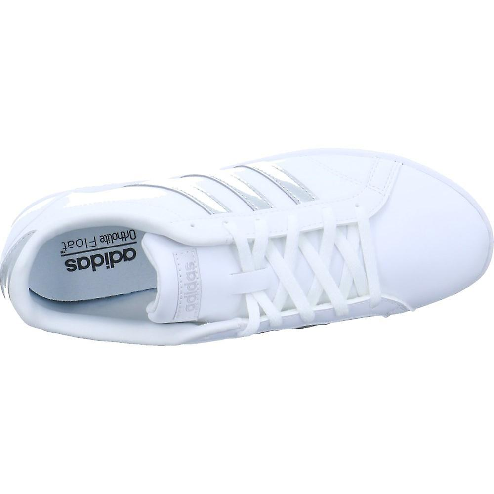 Adidas Coneo QT DB0135 universal all year women shoes