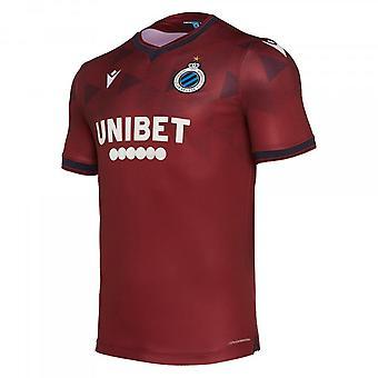 2019-2020 Club Brugge Away Shirt