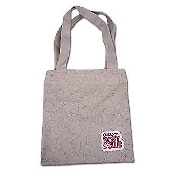 Tote Bag - Ouran High School - Small Bear Collage New Anime Licensed ge11620