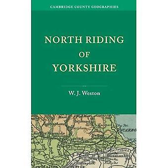 Jazda konna North Yorkshire