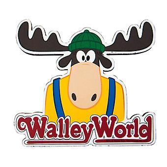 National Lampoon's Vacation Walley World Magnet