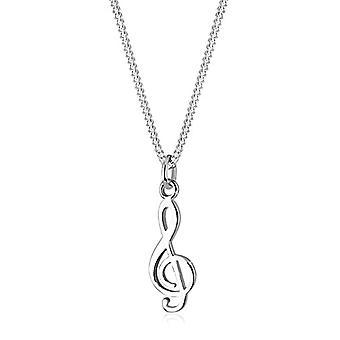 Elli Silver Women's Pendant Necklace 925 0105762711_45