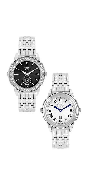 R0027/ELB0009-TZ2-21-04 Ladies' Rotary Watch