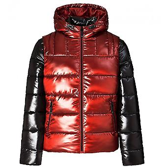 GUESS Two-in-one Padded Jacket