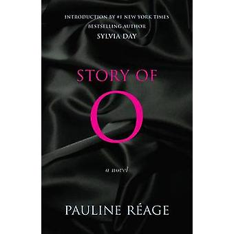 Story of O by Pauline Raeage - 9780345545343 Book