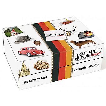 Remember remember 44 Germany memory game