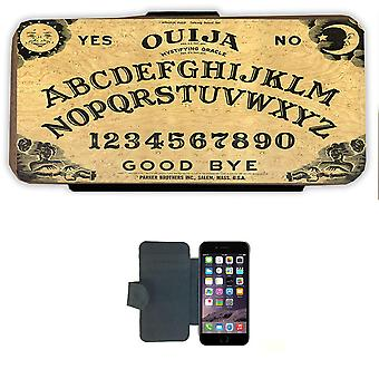 Ouija iPhone 6/6s wallet case case Picture wallet shell