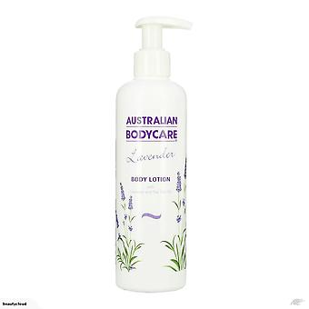Australian Bodycare Lavender Infused Body Lotion With Tea Tree Oil - 250ml