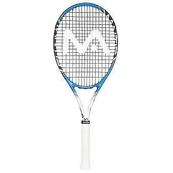Mantis 265 CS-II Tennis Racket Racquet Blue (Without Cover) 27