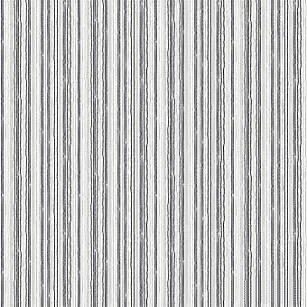 Black Grey Stripes Wallpaper Silver Metallic Striped Lines Watercolours Galerie