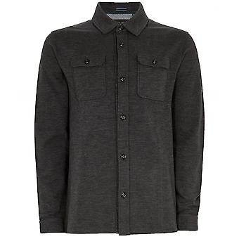 Ted Baker Jersey Liftoff Overshirt