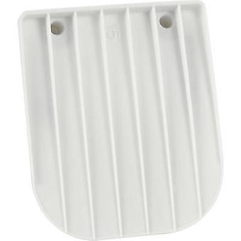 3M 6583 70071668183 halvmaske respirator ventil w/o filter