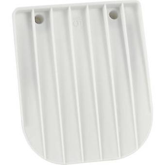 3M 6583 70071668183 Halfmasker Ademhalings ventiel w/o-filter