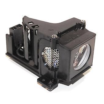 Lampada per proiettori di sostituzione potenza Premium per Sanyo POA-LMP122
