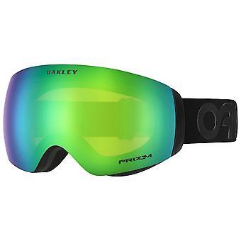 Oakley blackout flyvning dæk XM sne Goggle