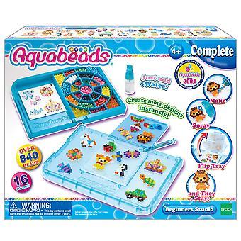 Aquabeads nybegynder studie legetøj (32788)