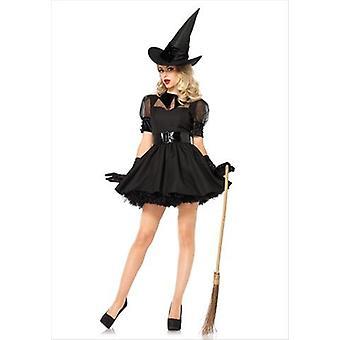 Bewitching vrăjitoare Adult costum-mic